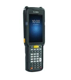 Zebra MC3300 Standard, 2D, SR, BT, WLAN, Alpha, PTT, Android