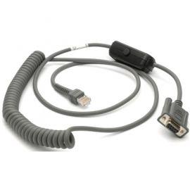 Zebra Verbindungskabel, IBM-CBA-M65-S07ZAR
