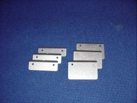 Set of 3 vanes for CAT-3 (CAT-2)/PM-300, **100mm** (38, 40, 44, 70 and 76mm available)