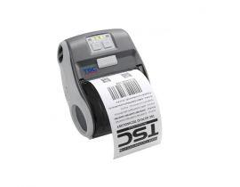 TSC Alpha-3R Mobile receipt