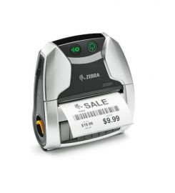 Zebra ZQ300 Mobile receipts printers