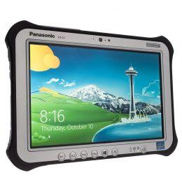 Panasonic Toughpad FZ-G1, USB, BT, Wi-Fi, Cam, Win. 10