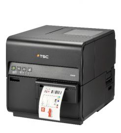 TSC CPX4 On-Demand Color Label Printer