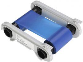 Evolis Farbband (monochrome), blau