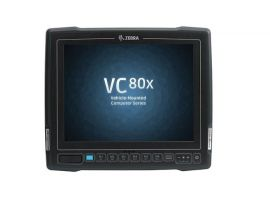 Zebra VC80X, Freezer, USB, powered-USB, RS-232, BT, Ethernet, WLAN, ESD, 10 IoT Enterprise, Tiefkühlumgebung-VC8010FSBB31CBAAXX