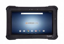 Zebra D10 durable Android tablets